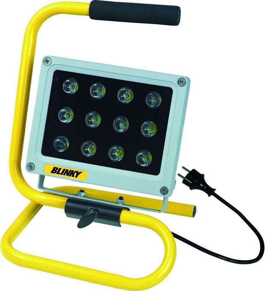 Proiettore Led  - Watt    12 Cod.3478610 - Blinky