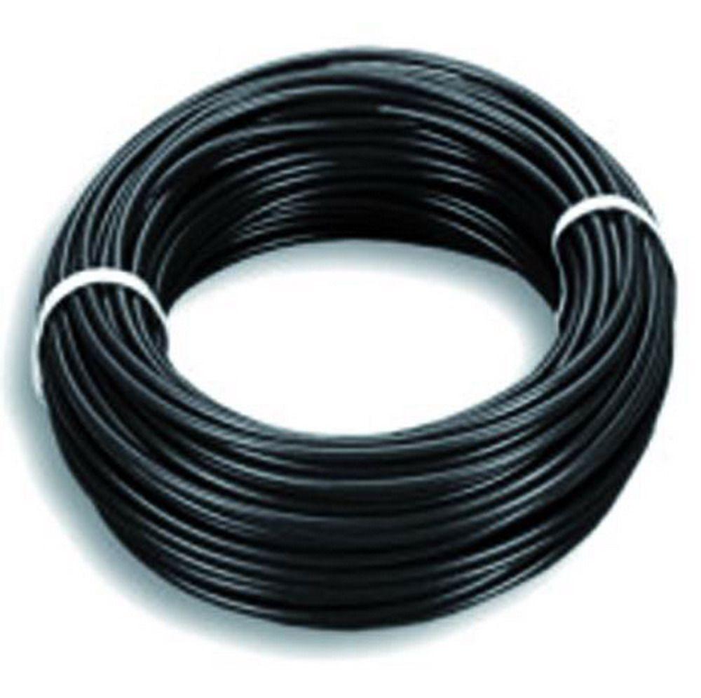 Cavo Elettrico Unipolare - Sez. 1X1,5 Cod.3516005 - Vuemme