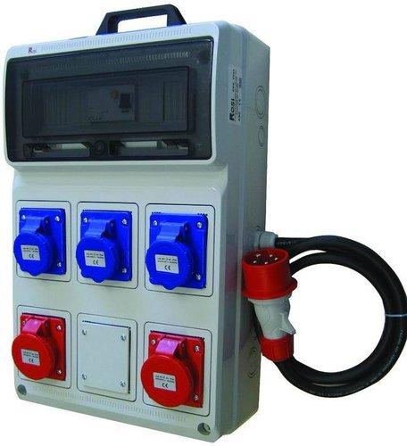 Quadri Di Distribuzione - 220/380V Cod.3518020 - Vuemme