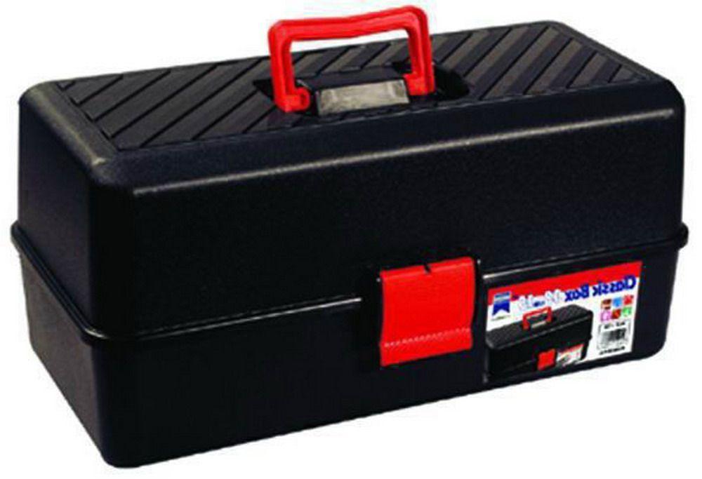 Cassette Portautensili Abs - 38X20X18 Cod.4049020 - Vuemme