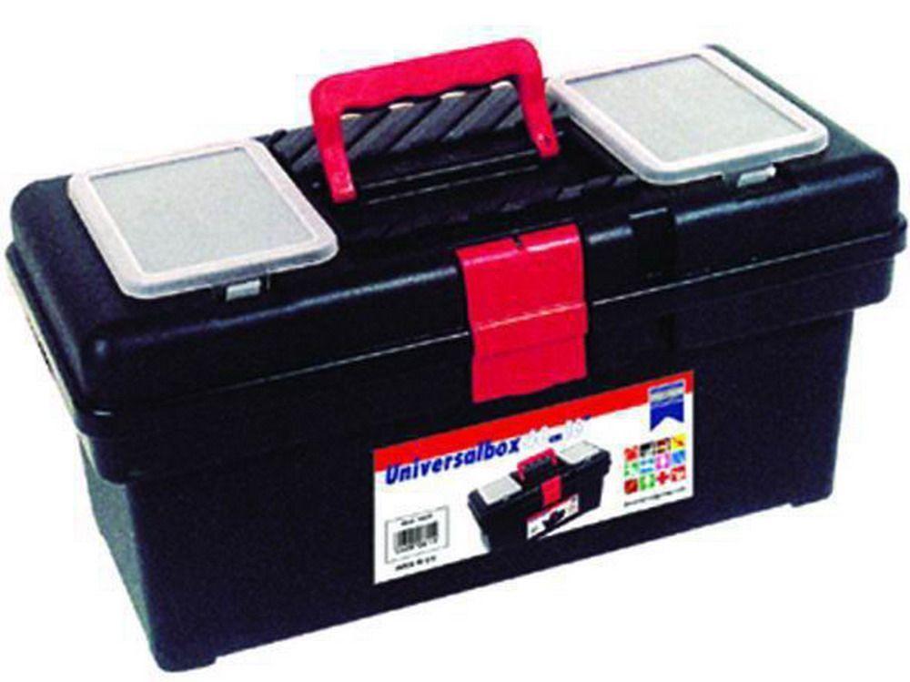 Cassette Portautensili Abs - 42X22X20 Cod.4050310 - Vuemme