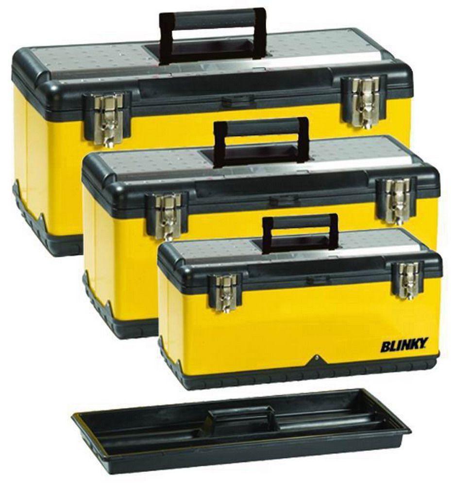 Cassette Portautensili Blinky -  Cod.4053505 - Blinky