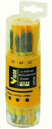 Contenitori Bit-Box 23-Misto -  Cod.4127510 - Vuemme