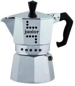 Caffettiere Junior - 6 Tazze_Cod. 9476216_Vuemme