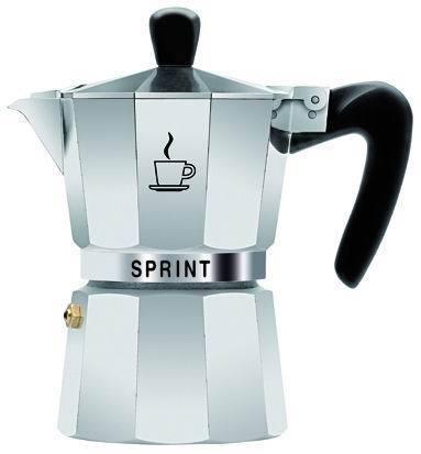 Caffettiere Sprint - 1 Tazza_Cod. 9476421_Vuemme