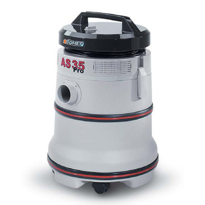 ASPIRATORE W&D AS 35 - ABS- COMET