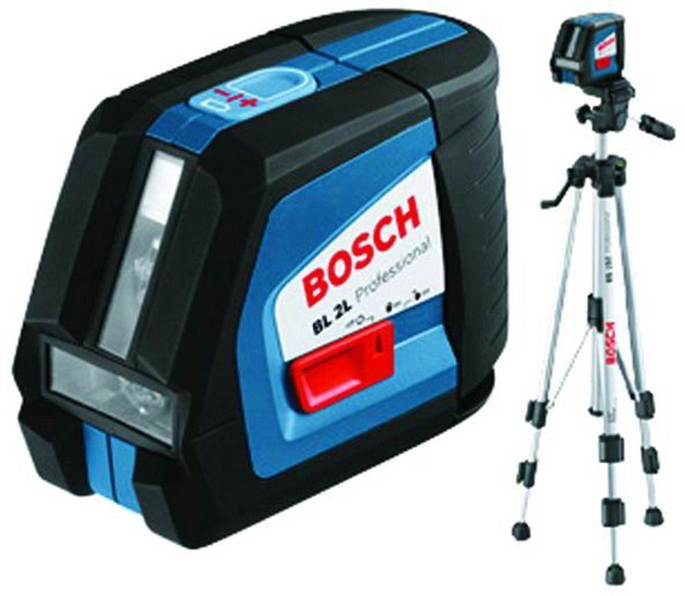 LIVELLI LASER BOSCH - 0615990830