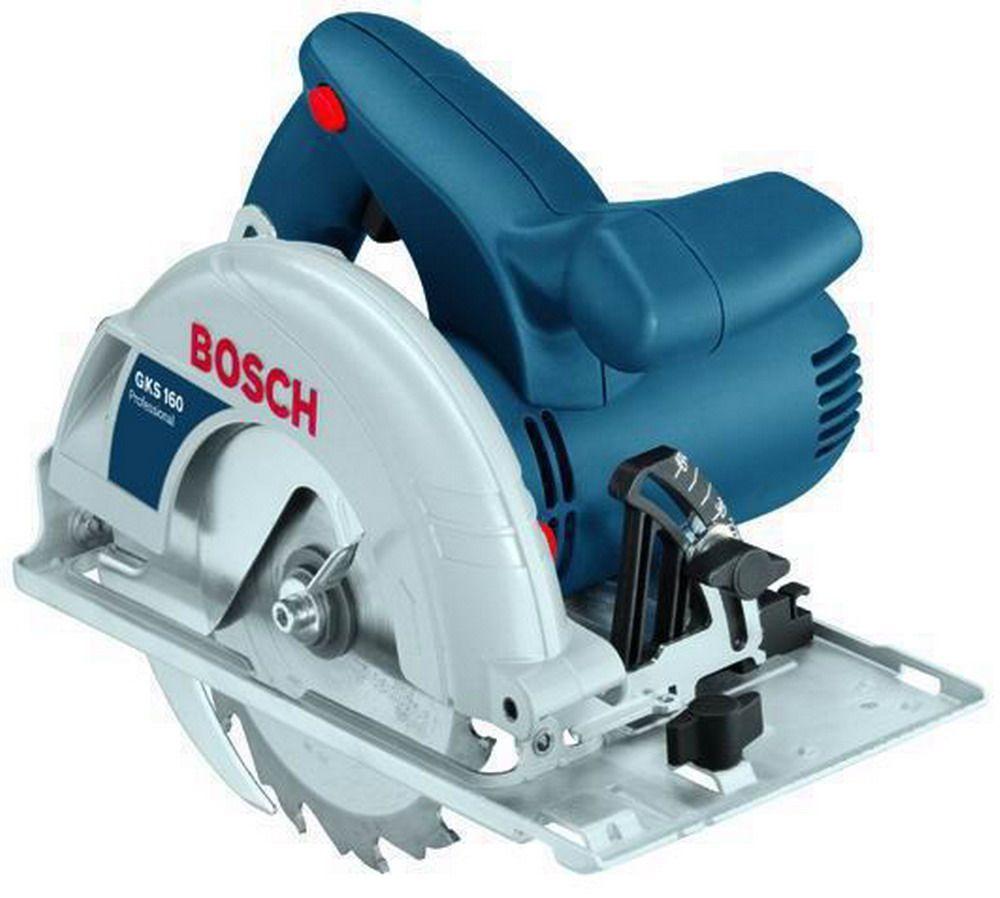 Seghe Circolari Bosch - 0601670000 Cod.8915110 - Bosch