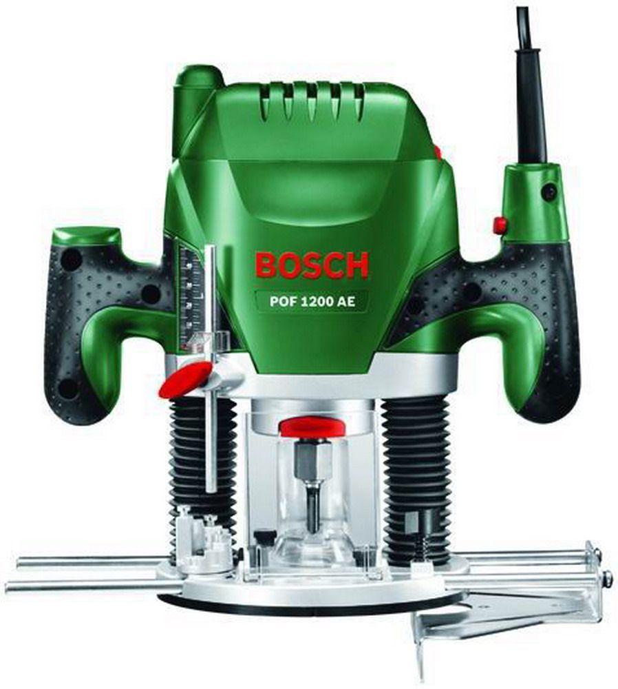Fresatrici Bosch Verticali - 060326A100 Cod.8917010 - Bosch