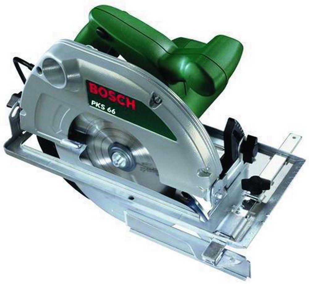 Seghe Circolari Bosch - 0603502002 Cod.8915025 - Bosch
