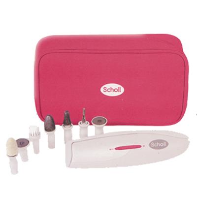 Manicure Pedicure School Pink_Cod. 889060_Ariete