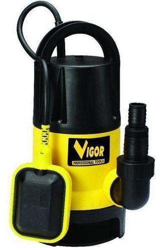 Elettropompa Sub Vigor  Al-550 Acqua Sporca_Cod. 7574035_Vigor
