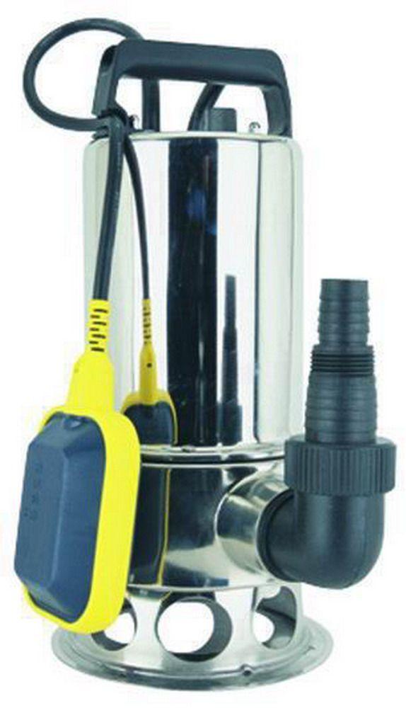 Elettropompa Sub Vigor Inox 750  1-1/2  Cod.7574025 - Vuemme