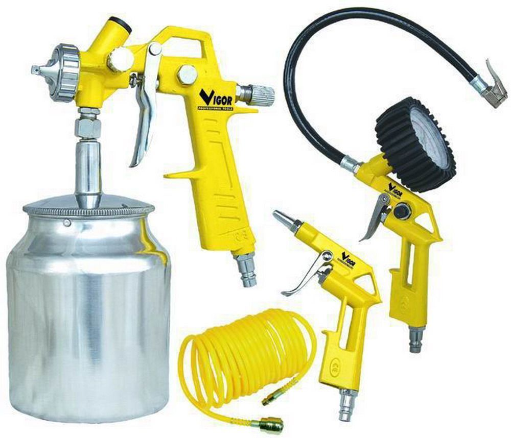 KIT PER COMPRESSORI VIGOR - RP8031K4NS