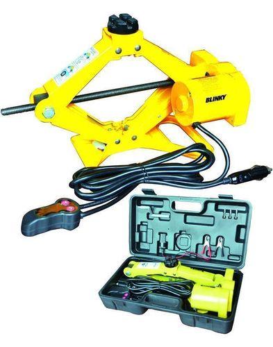 Cricco Sollevamento -12V Batteria - 2 Ton. Cod.4946302 - Blinky