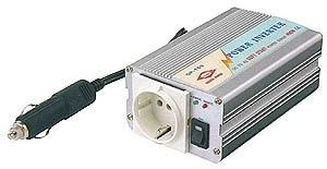 Inverter 150 Watt I12-150S 220V-150W Cod.5740490 - La Fayette