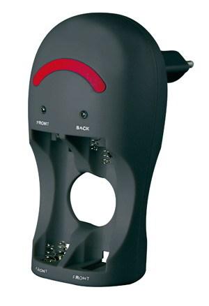 Caricabatterie Portatile Smile Cod.1060071 - Valex