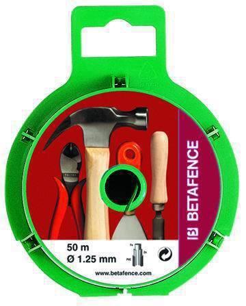Bobine Brico Betafence 24Pz Cod.0161020 - Betafance