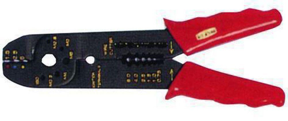 Pinze Capicorda Isolate Cod.3718010 - Vuemme