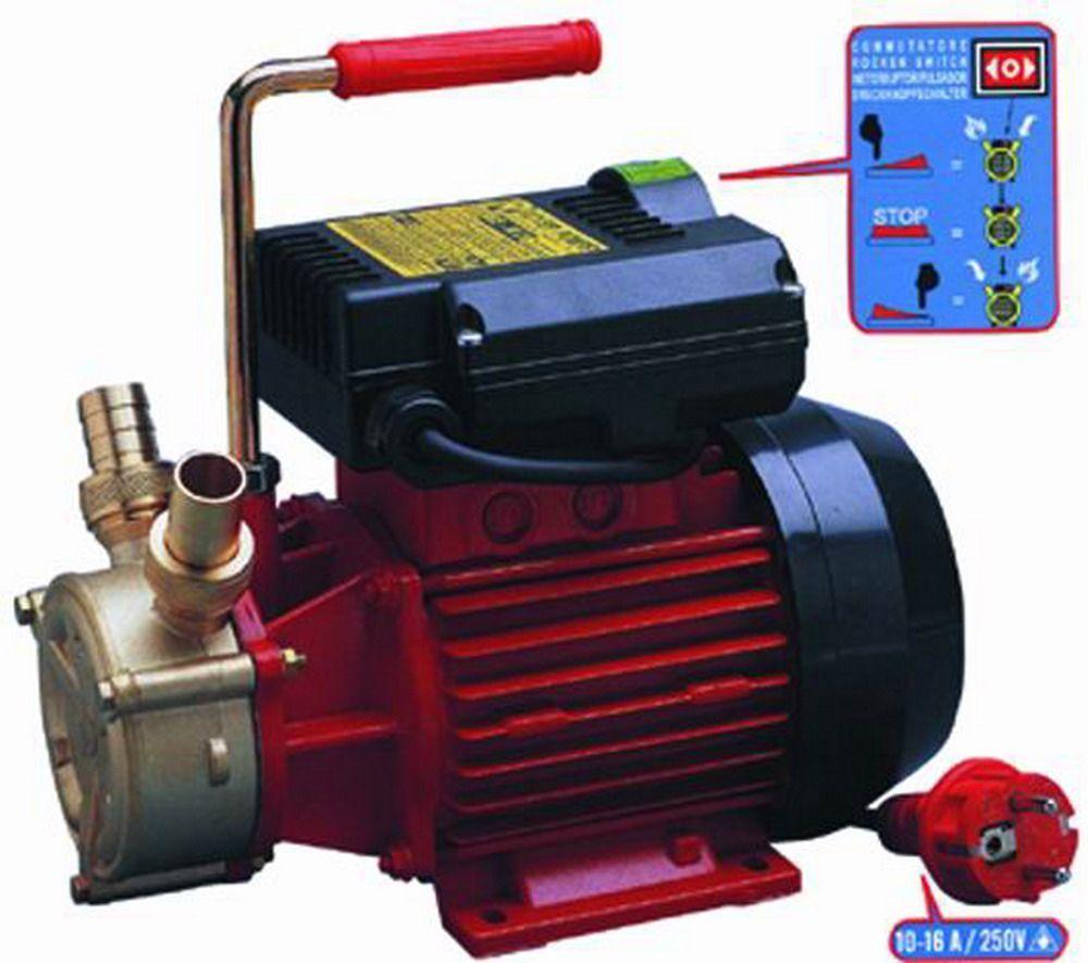 Elettropompe perTravaso Bisens Cod.7568025 - Rover