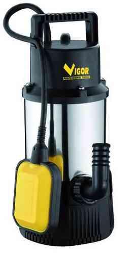 Elettropompe Sub Vigor Cod.75740-47 - Vigor
