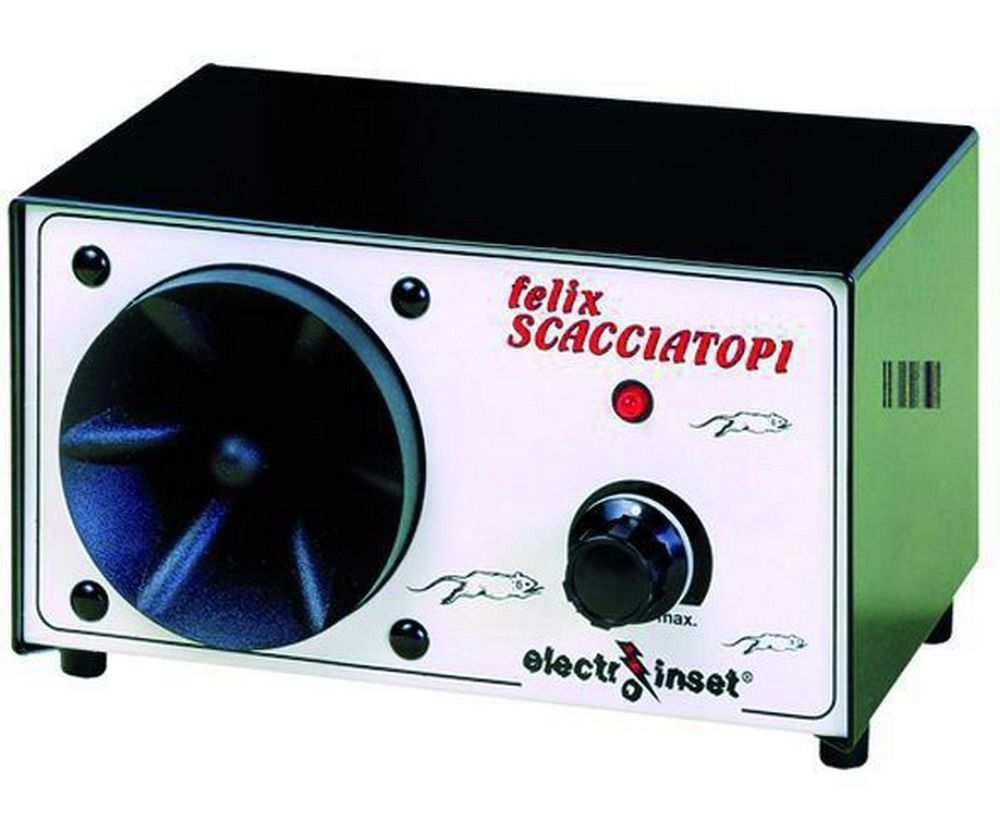 Scacciatopi Electroinset Cod.9754410 - Vuemme