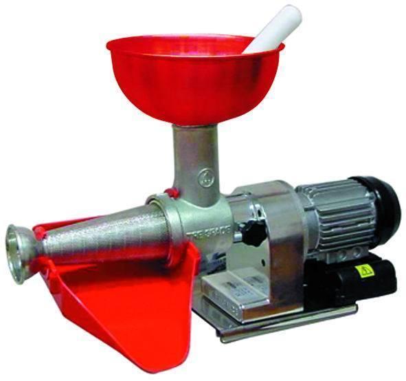 Spremipomodoro Big N. 35 Elettrico Cod.9488005 - Tre Spade