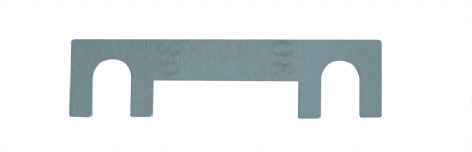 Kit 20 Fusibili 50A_Cod. 802259_Telwin