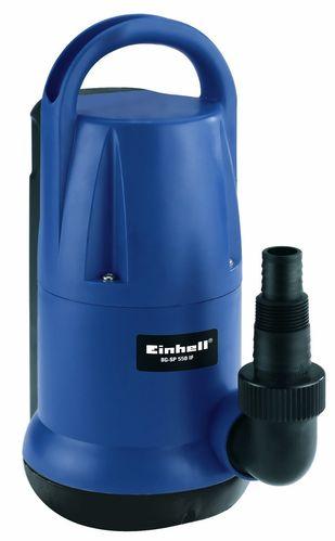 Pompa A Fondo Piatto Bg-Sp 550 If  Cod.4170461 - Einhell