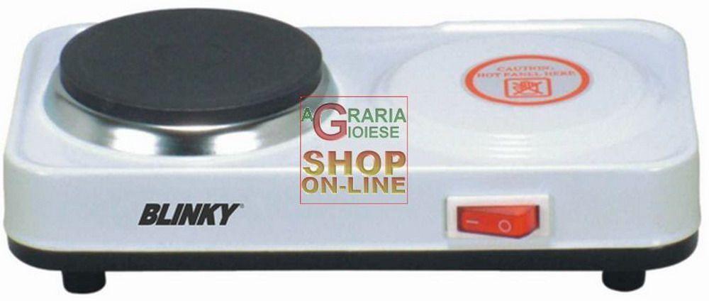 Fornello Elettrico 450 Watt Es-2308 Cod.9800805 - Blinky