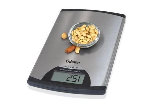 Bilancia Da Cucina Cod.KW-2435 - Tristar
