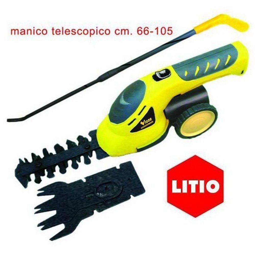 Tagliabordi Vtl 36 Cod.7091410 - Vigor