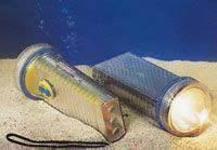 Lampada Portatile A Energia Solare Cod.3090965 - La Fayette