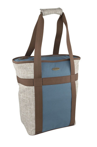 CONVERTIBLE HOT/COOLBAG 23 L