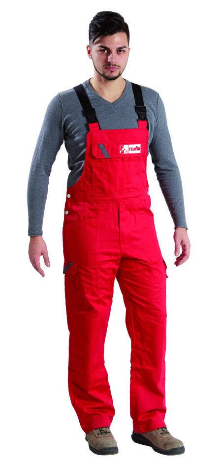 Pantalone Weldwear Tg.Xl                 Cod.802821 - Telwin
