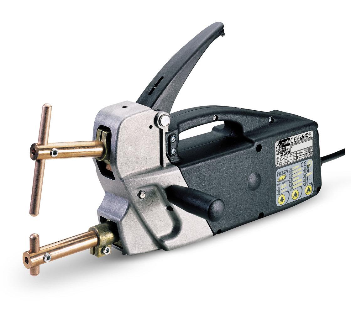 Puntatrice Portatile Digital Modular 230  230V                Cod.823016 - Telwin