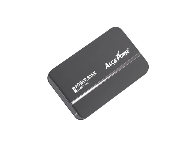 Power Bank - Batteria Esterna 5200 mAh - 1 uscita USB Mod. PB5.2