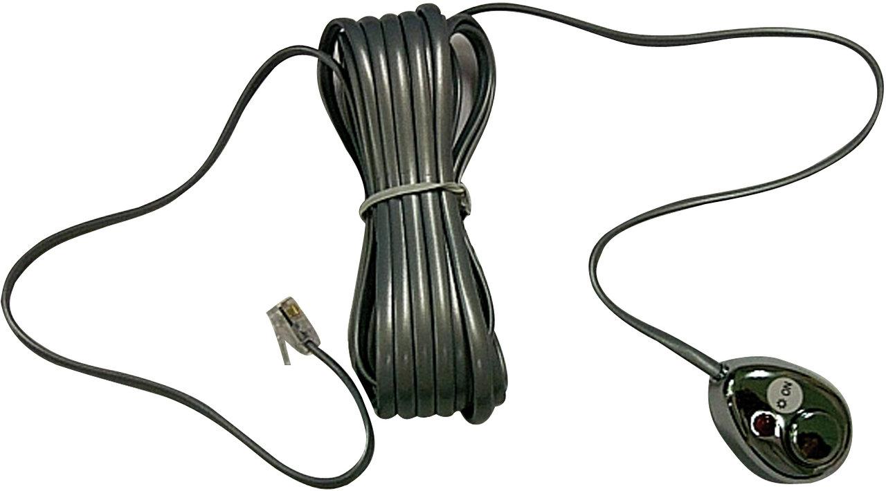 Controllo Remoto Per Inverter  Ap12-1500Gp/Ap24-1500Gp Remote Control_Cod. 930003_AlcaPower
