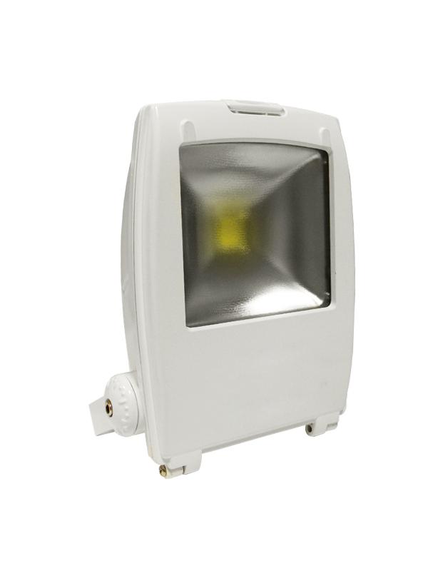 Proiettore Led Bianco 230V 30W Bianco Freddo Mod. Ap30Bf_Cod. 930142_AlcaPower