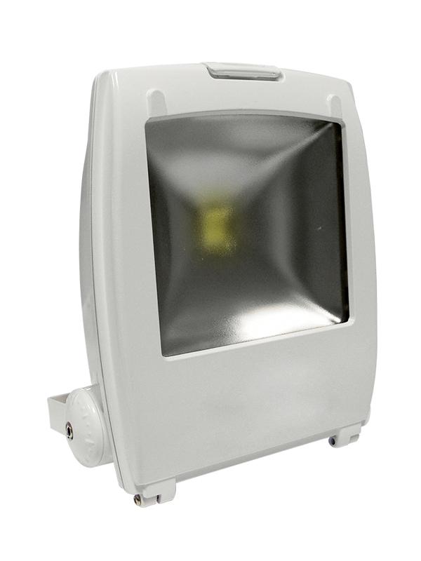 Proiettore Led Smd 10W Dimmerabile Bianco Freddo Mod. Ap7110F_Cod. 930171_AlcaPower