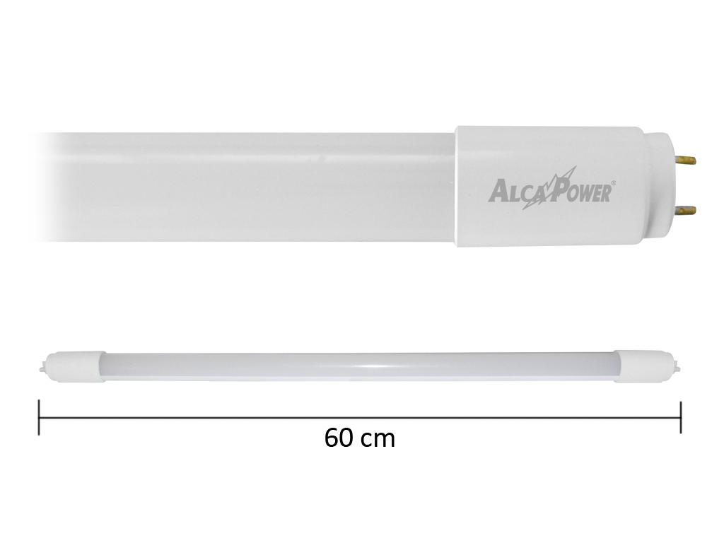 Barra Led Con Interruttore  12V 10W 3000K 100Cm Mod. Ap100Pc_Cod. 930314_AlcaPower