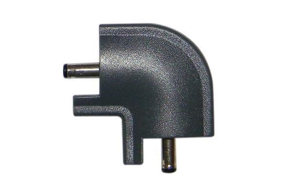 Raccordo Dritto Per 930300 /301 / 302 / 303 Mod. Ap-Rad1_Cod. 930380_AlcaPower