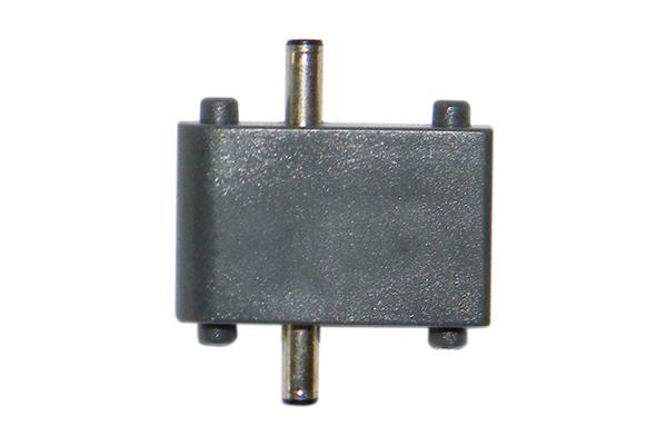 Raccordo Dritto Per 930312 / 313 / 314 / 315 Mod. Ap-Rad2_Cod. 930382_AlcaPower
