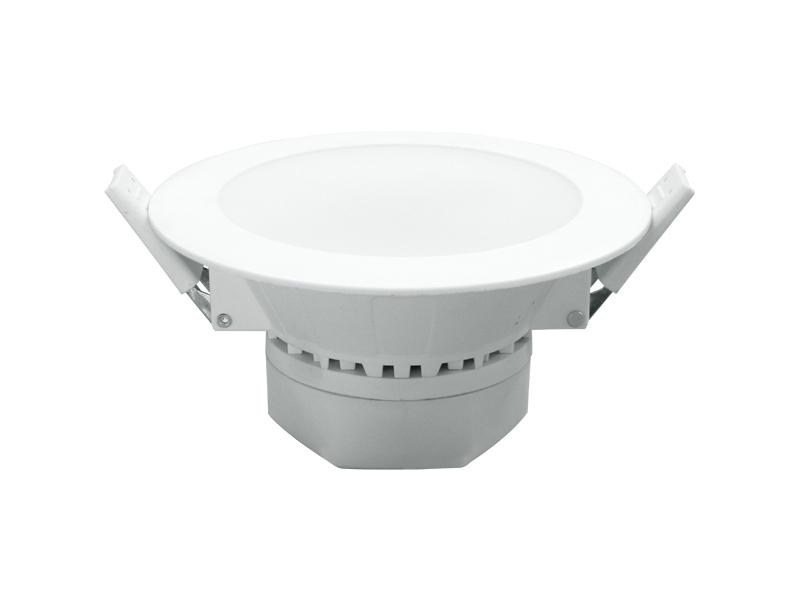 Led Rotondo da Incasso 10W, Bianco Freddo, Diametro 115mm Mod. AP9000F10