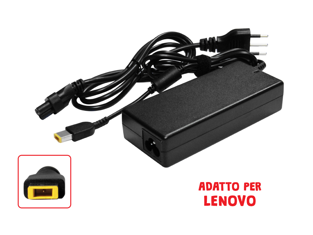 Adattatore Notebook Universale 90W Mod. Ap90We_Cod. 950003_AlcaPower