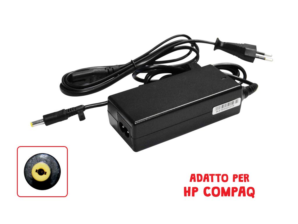 Adattatore LENOVO 20V 4.5A 90W Spinotto Quadrato Mod. LE20V45