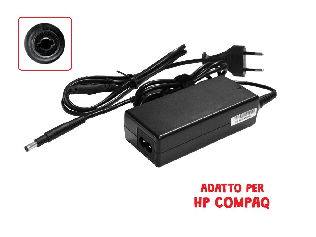 Adattatore HP Compaq 19.5v 4.62A 4.5*3.0mm Mod. AP19.5V4.62A
