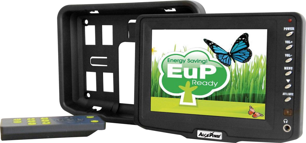 """Monitor LCD a colori 7"""" Mod. K-M70"""