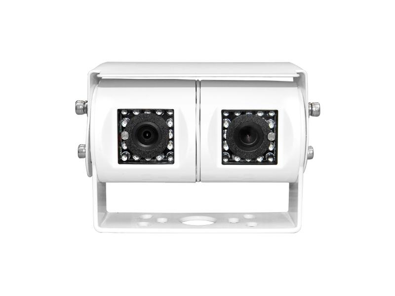 Trasmettitore E Ricevitore Video 2.4 Ghz Wireless Mod. V2.4_Cod. 970045_AlcaPower