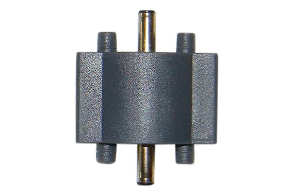 Raccordo Dritto Per 930304-305-306-307-308-309-310-311 Mod. Ap-Rad3_Cod. 930384_AlcaPower